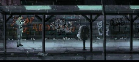 Gemini Rue, un jeu indépendant au doux parfum de Blade Runner