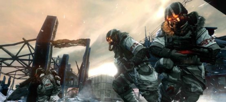 Killzone Extraction, le court-métrage amateur