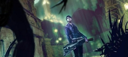 Shadows of the Damned vous plonge dans l'horreur au printemps