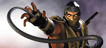 300 missions pour le prochain Mortal Kombat