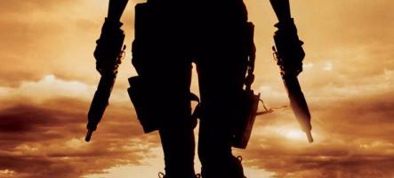 Un nouveau film Resident Evil est sur les rails