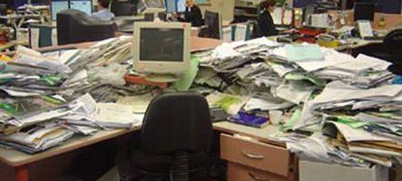 Jouer aux jeux vidéo en ligne au boulot augmente la productivité