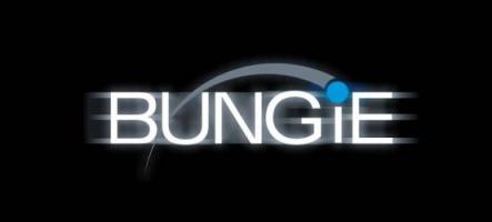 Le prochain jeu Bungie ne sera pas un MMO