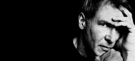 Harrison Ford se lance dans le jeu éco-responsable sur Facebook