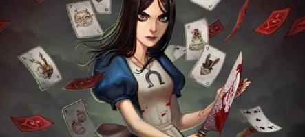 Alice Madness Returns : nouvelles images et nouvelle bande-annonce
