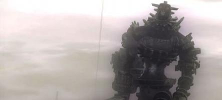 La sortie de Ico et Shadow of the Colossus HD repoussée sur PS3
