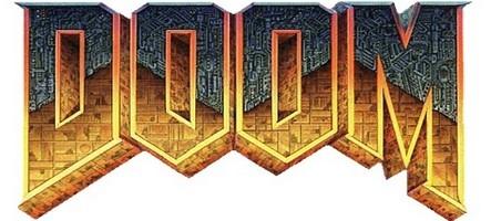 Un nouveau film Doom sur les rails