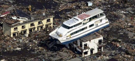 Tremblement de terre et tsunami au Japon : des jeux repoussés et annulés