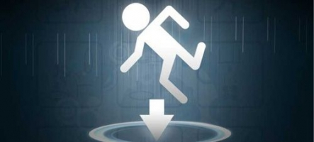 Portal 2 : deux minutes de gameplay filmées à la PAX