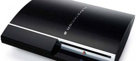 3 millions de PS3 en France