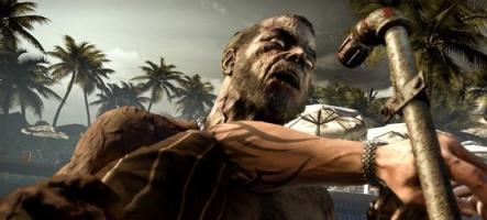 Les Américains n'aiment pas le logo de Dead Island