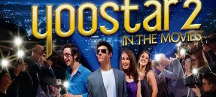 (Test) Yoostar 2 (Xbox 360 Kinect/PS3)