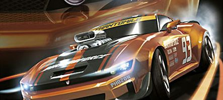 (Test) Ridge Racer 3D (3DS)