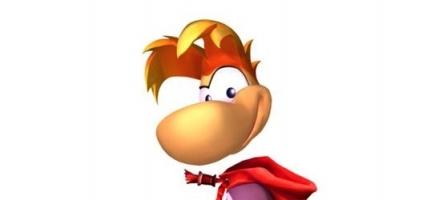 (Test) Rayman 3D (3DS)