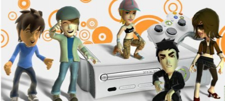 Plus de la moitié des joueurs Xbox 360 achètent via le marketplace