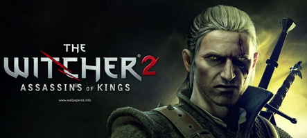 La configuration requise par The Witcher 2