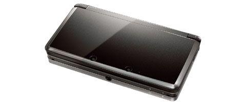 La Nintendo 3DS plante...