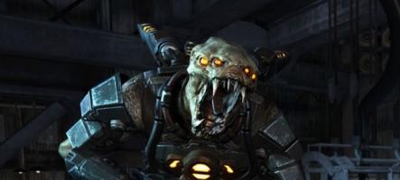 Le PS Move et la 3D disponibles dans Resistance 3