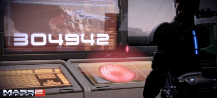 (Test) Mass Effect 2 : The Arrival (PC/Xbox 360/PS3)