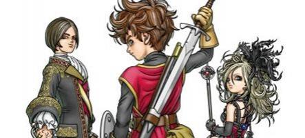 Dragon Quest X toujours en développement sur Wii
