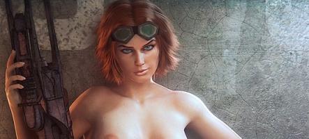 Les 10 nanas les plus sexy du jeu vidéo