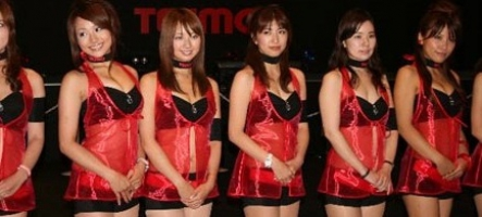 Le Tokyo Game Show aura bien lieu