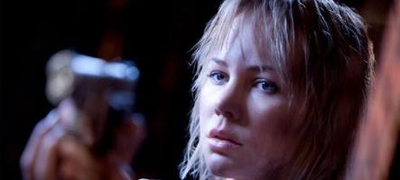 Du neuf pour le casting de Silent Hill Revelation 3D