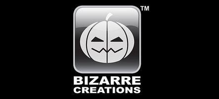 Activision a détruit toute créativité chez Bizarre Creations