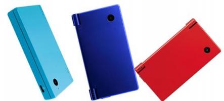 Sony : la DS est un jouet pour mômes