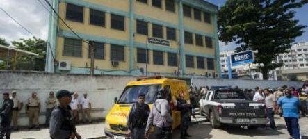 Massacre dans une école au Brésil : le jeu vidéo (encore) mis en cause
