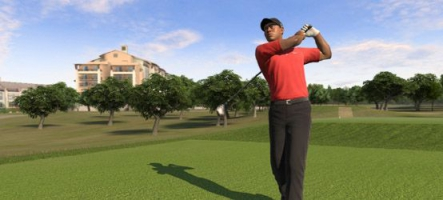 (Test) Tiger Woods PGA Tour 12 : The Masters (PS3/Xbox 360)
