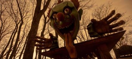 Silent Hill, le film : les décors cauchemardesques...