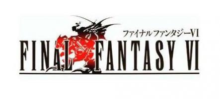 Final Fantasy VI débarque sur le PSN