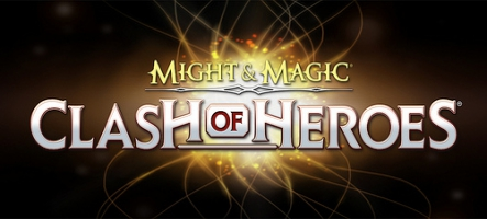 (Test) Might & Magic : Clash of Heroes (XBLA/PSN)