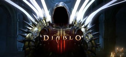 Diablo 3 probablement sur consoles de salon