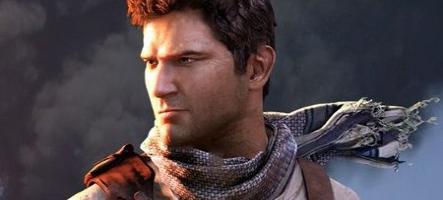 La bêta multijoueur d'Uncharted 3 datée