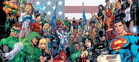 (Dossier) 2011 ou l'année des Comics au cinéma