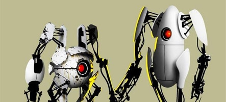 Portal 2 disponible aujourd'hui !