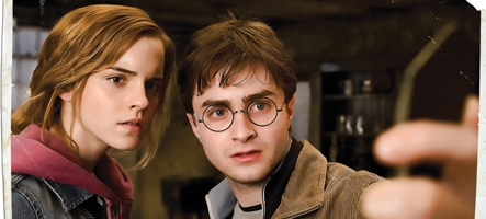 Premier trailer d'Harry Potter et les reliques de la mort Partie II