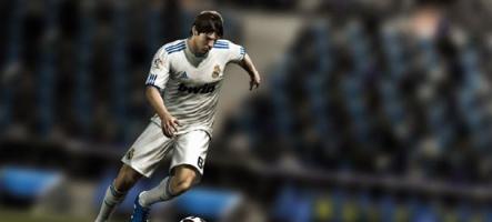 Des infos sur FIFA 12