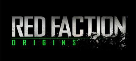 Red Faction : Origins, la série TV inspirée du jeu vidéo