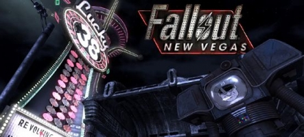 Trois nouveaux DLC pour Fallout New Vegas
