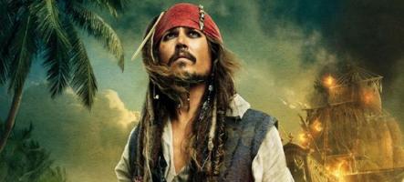 Concours Pirates des Caraïbes : La Fontaine de Jouvence