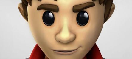 Sega annonce la sortie de Crush 3D sur Nintendo 3DS