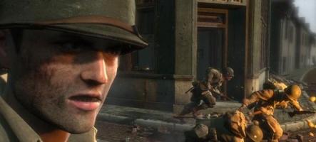 Un nouvel épisode de Brothers in Arms annoncé à l'E3 ?