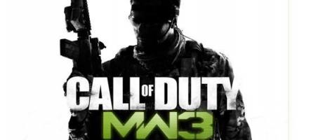 Call of Duty Modern Warfare 3 officiliasé en 3 vidéos, 28 images et un tas d'infos