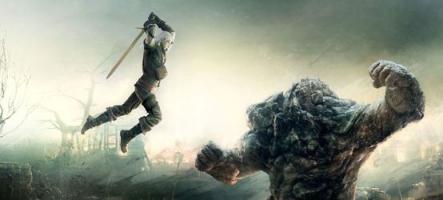 The Witcher 2 : lancement en 4 vidéos