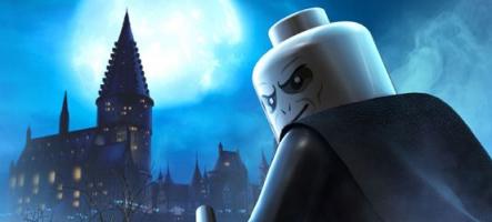 Un nouveau Lego Harry Potter annoncé