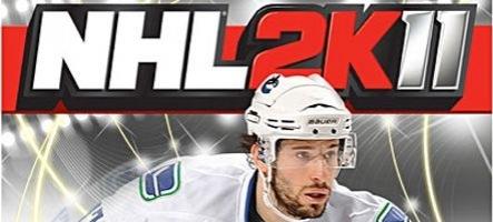 2K games jette l'éponge sur ses jeux de hockey
