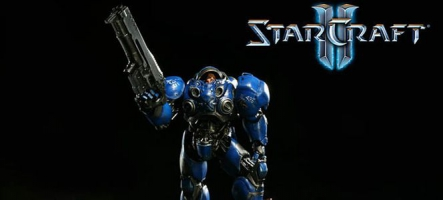 Starcraft 2 : Heart of the Swarm lance un premier teaser